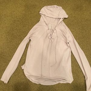 AEO Long Sleeve Shirt
